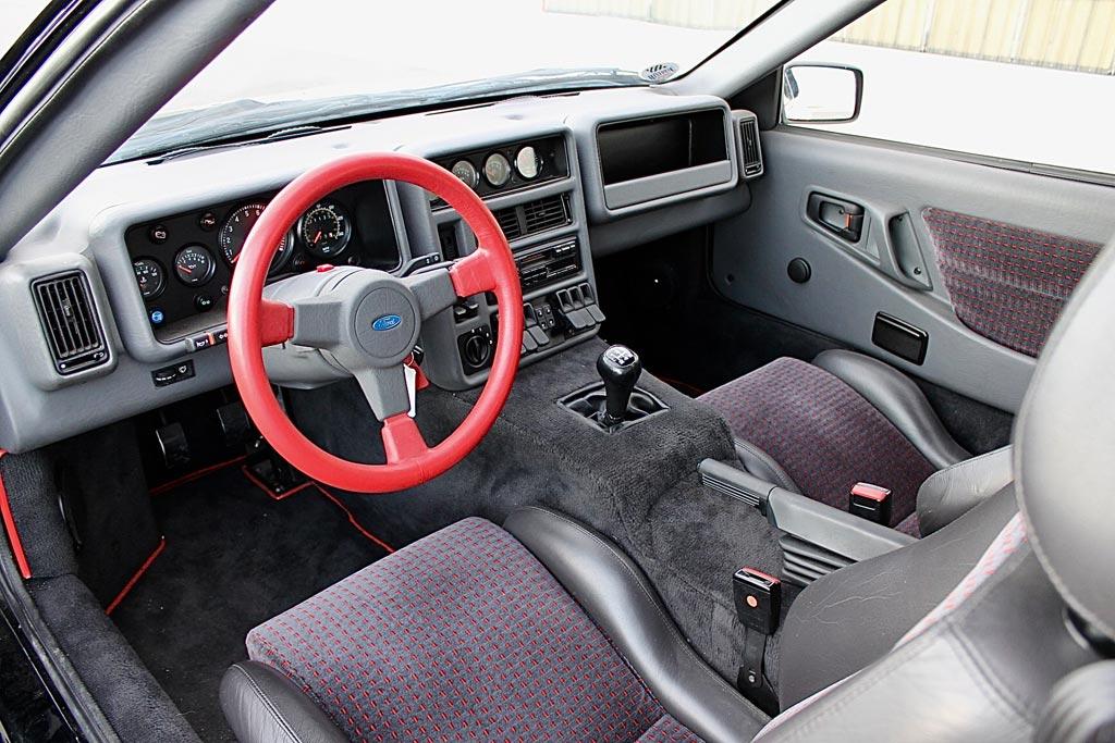 Раритетный Ford RS200 1986 года удалось продать за $280 000