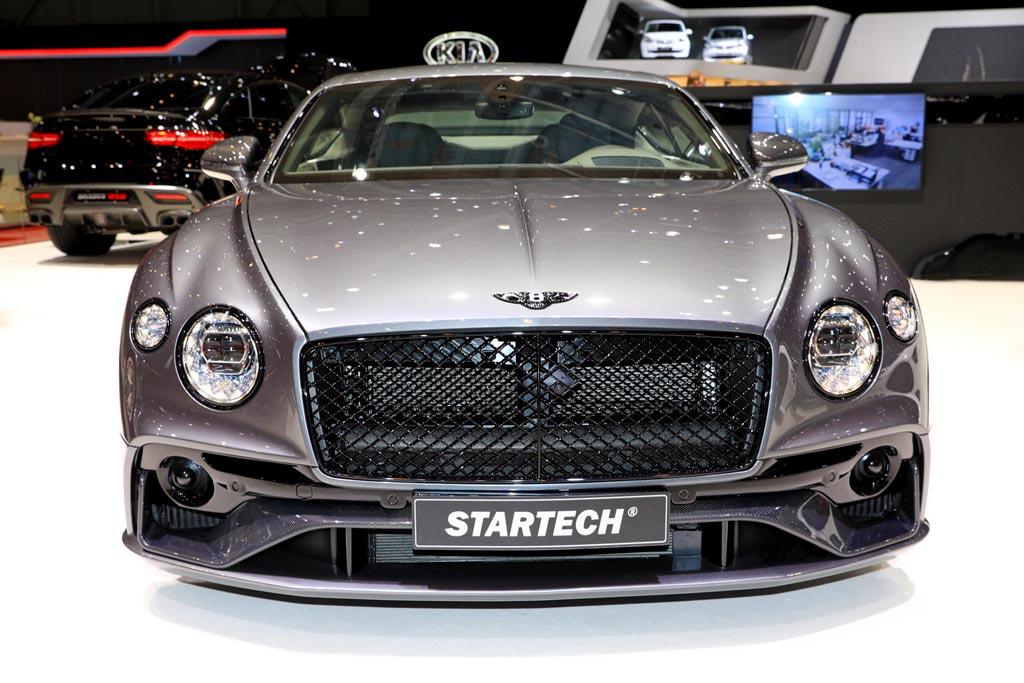 Startech Continental GT