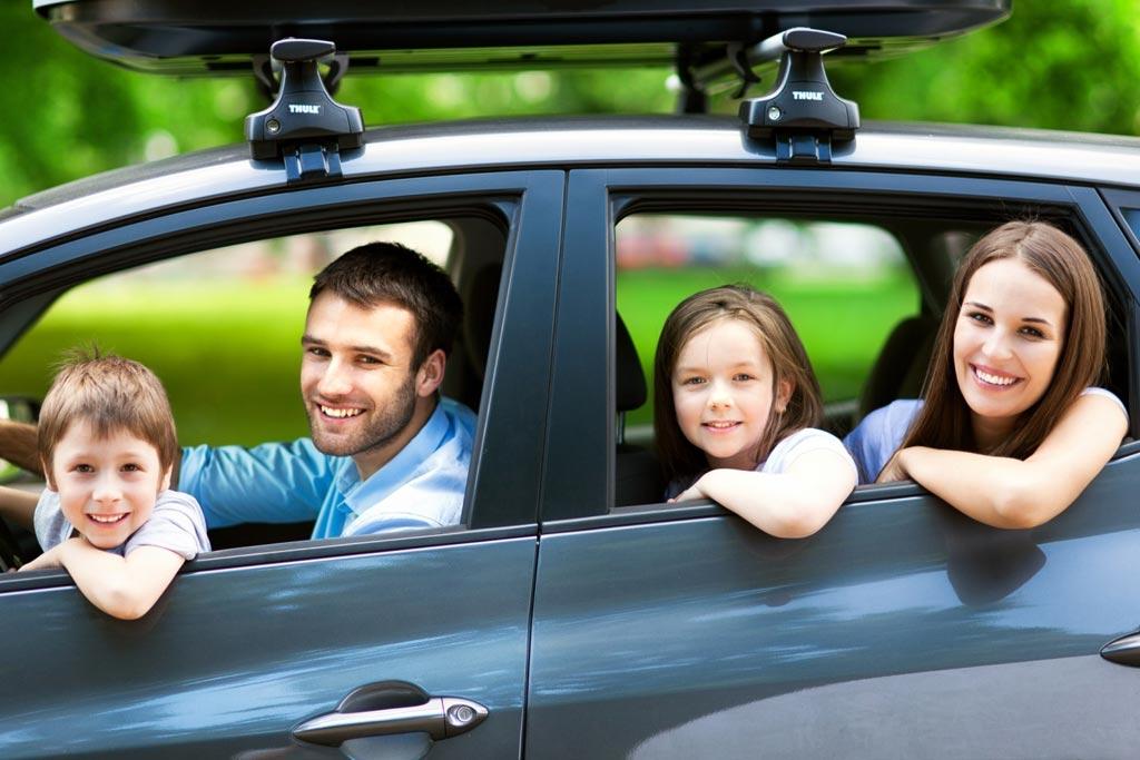 """Что нужно знать об госпрограммах """"Первый автомобиль"""" и """"Семейный автомобиль"""""""