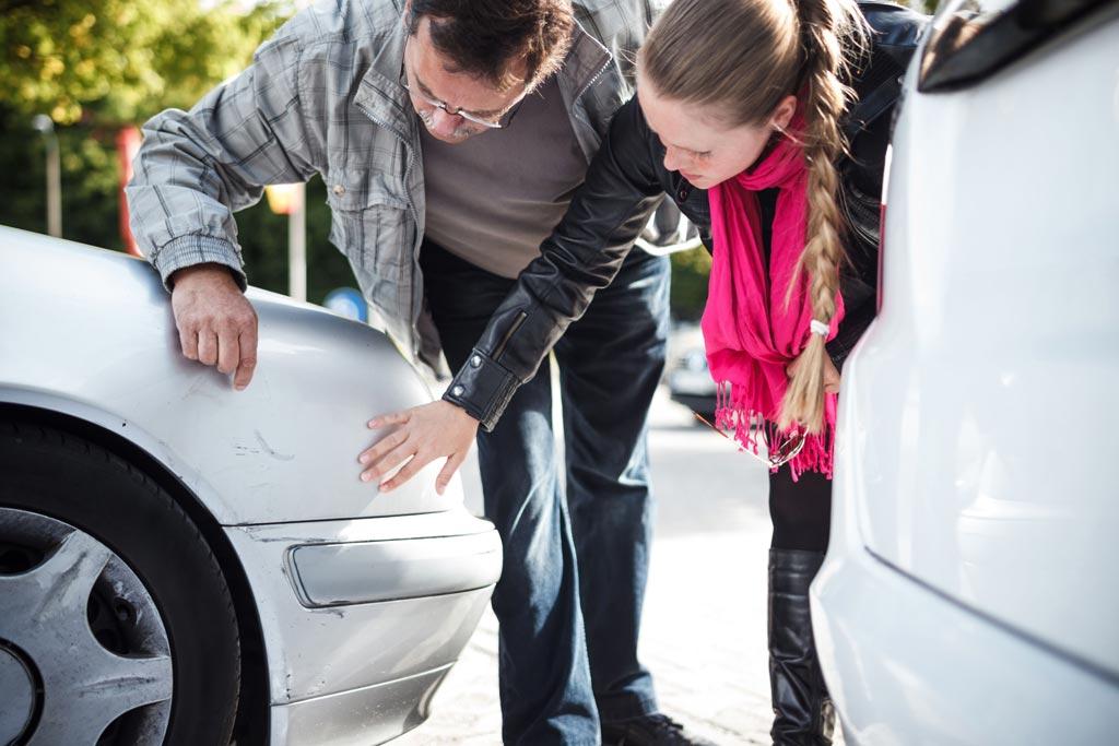 Как зовут водителей, чаще других попадающих в ДТП: статистика страховой