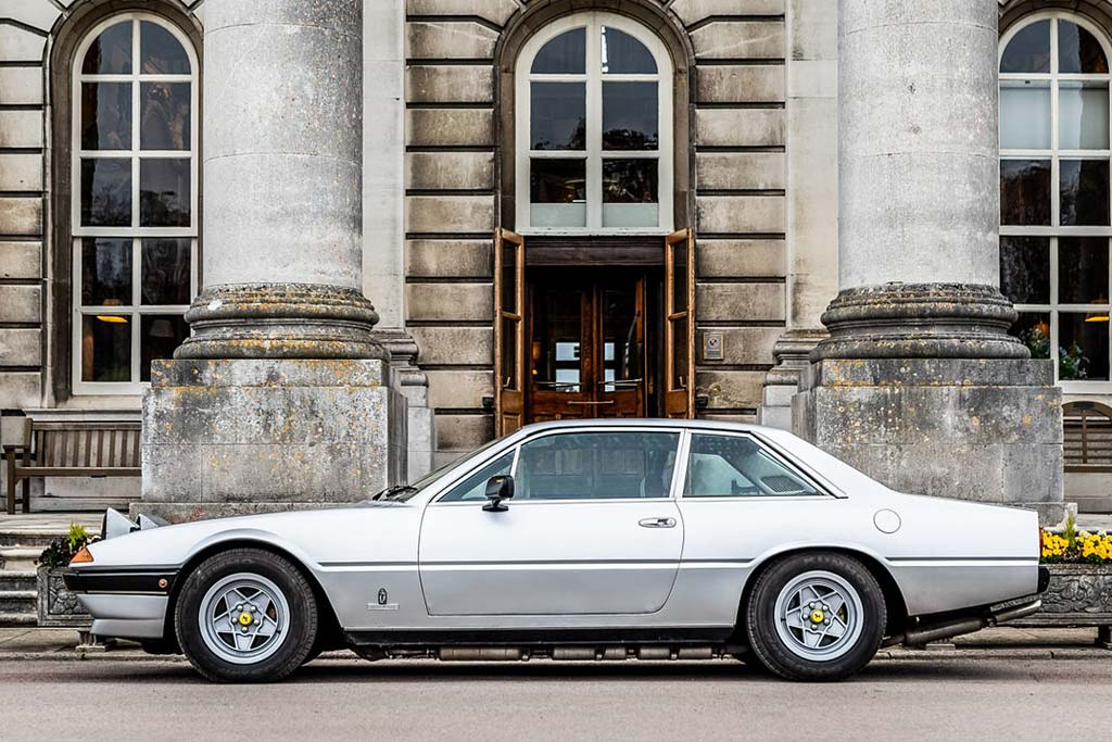 Ferrari 400 GT 1978