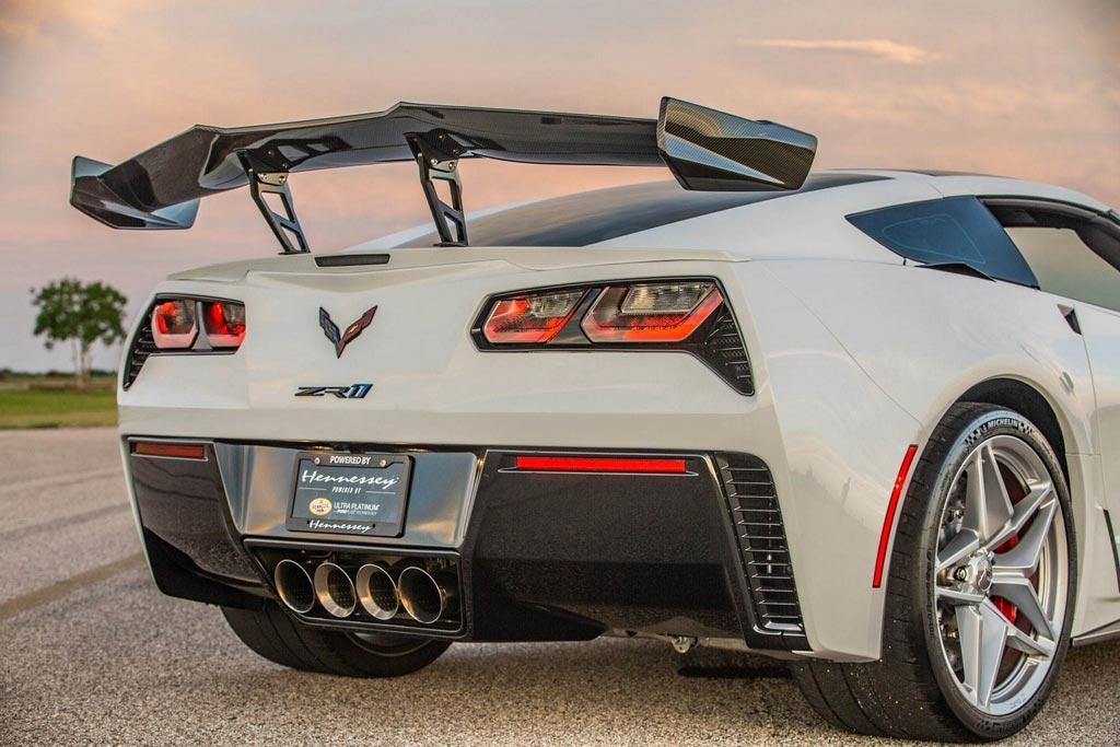 HPE1200 Corvette ZR1