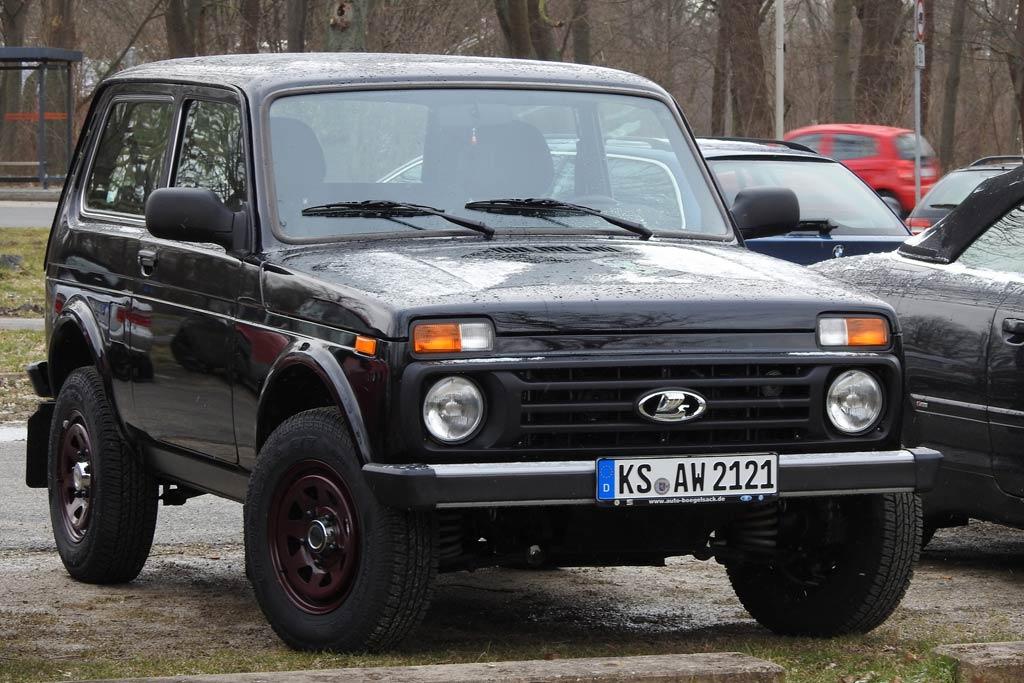 Европа в печали: АвтоВАЗ сворачивает поставки Lada