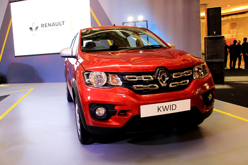 Дешевле Логана: в фирме Renault задумали сверхбюджетный седан