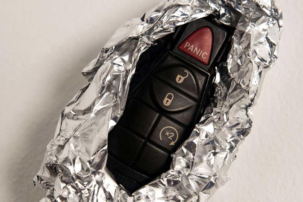 Магнит для угонщиков: как защитить авто с бесключевым доступом?